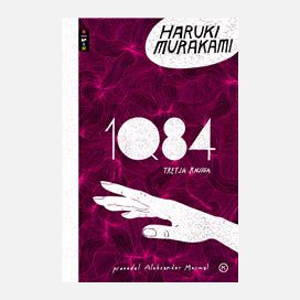 Murakamis latest novel released in English to mixed